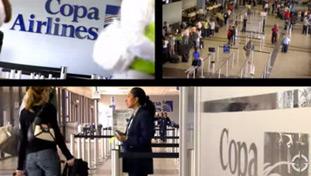 COPA 航空 成功案例